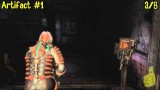 Dead Space 3: Chapter 14- All Collectibles Locations(Co-op Mission-Marker Containment) -HTG