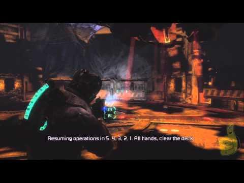 Dead Space 3: Drill Sergeant Trophy/Achievement -HTG