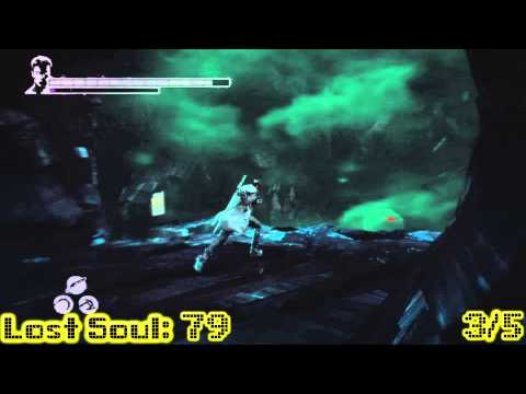 DmC Devil May Cry: Mission 18 – All Collectibles Locations (Lost Souls, Keys, Secret Doors) – HTG