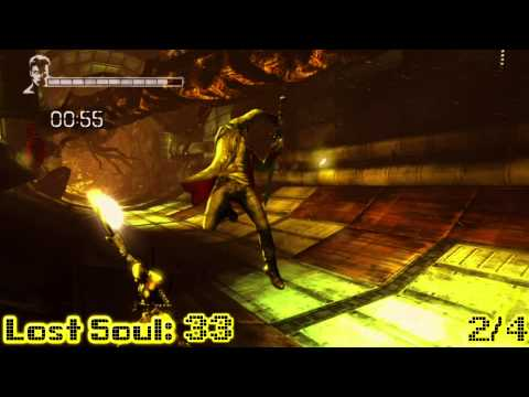 DmC Devil May Cry: Mission 6 – All Collectibles Locations (Lost Souls, Keys, Secret Doors) – HTG