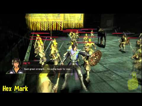 Dynasty Warriors 8: Mounts (Red Hare, Shadow Runner, Hex Mark..) – HTG