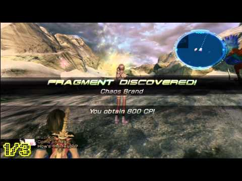 Final Fantasy XIII-2: Fragment Locations – A Dying World (700 AF) – HTG