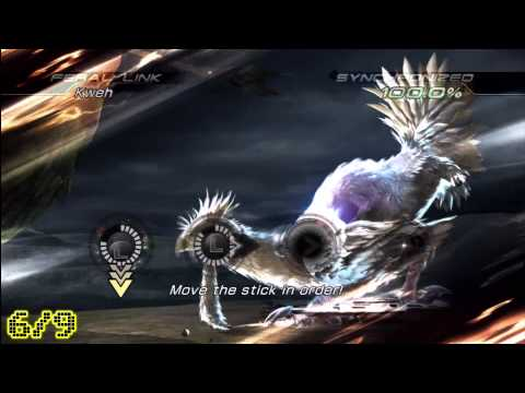 Final Fantasy XIII-2: Fragment Locations – Archylte Steppe (??? AF) – HTG