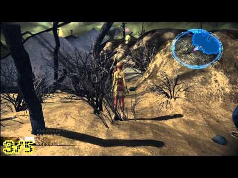 Final Fantasy XIII-2: Fragment Locations – New Bodhum (700 AF) – HTG
