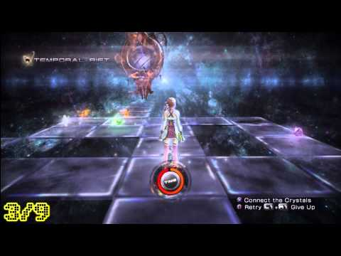 Final Fantasy XIII-2 Fragment Locations: Oebra (300 AF) – HTG
