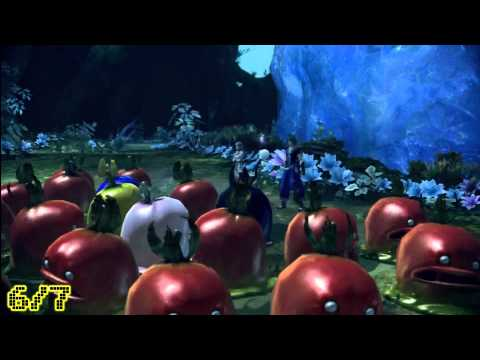 Final Fantasy XIII-2: Fragment Locations – Sunleth Waterscape (400 AF) – HTG