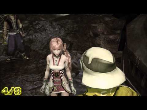 Final Fantasy XIII-2 Fragment Locations: Vile Peaks (200 AF) – HTG
