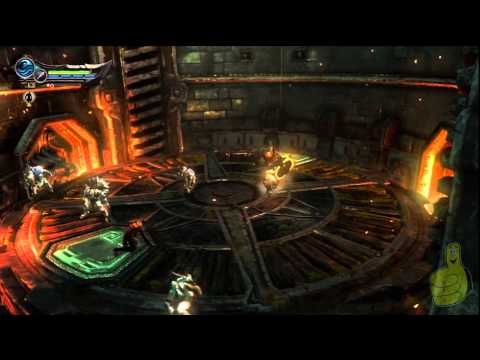 God of War Ascension: Fireproof Trophy -HTG
