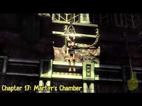 God of War Ascension: You Bastards! Trophy -HTG