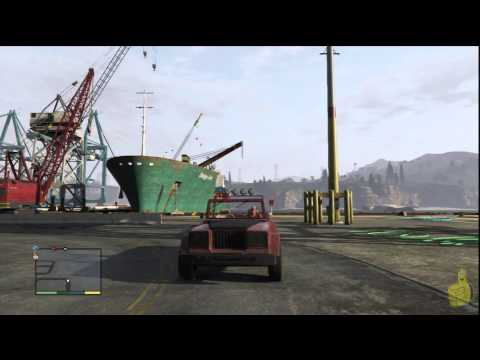 Grand Theft Auto 5: Modded Truck horn for our buddy Mike ([503] SGT Tico) – HTG