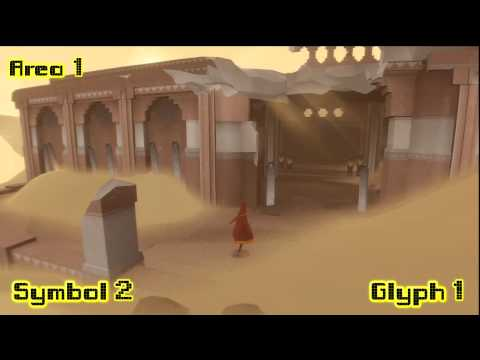 Journey: Symbols/Glyphs Level 1 of 7 – HTG