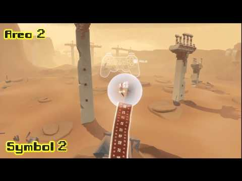 Journey: Symbols/Glyphs Level 2 of 7 – HTG