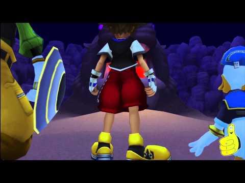 Kingdom Hearts Final Mix HD Agrabah Speedrun – HTG