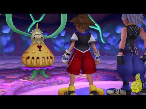 Kingdom Hearts Final Mix HD Monstro Speedrun – HTG