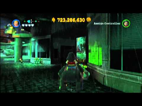 Lego Batman 2 DC Super Heroes: Gorilla Thriller Trophy/Achievement – HTG