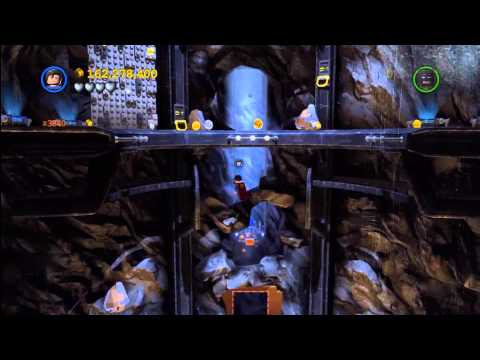 Lego Batman 2 DC Super Heroes | Happy Thumbs Gaming | Page 2