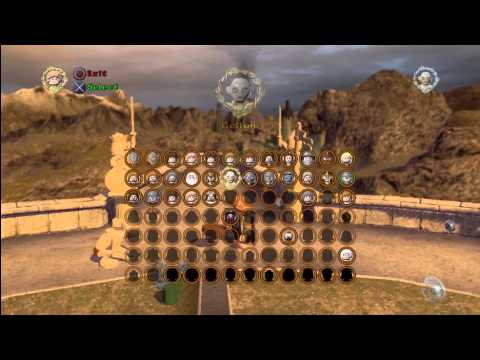 Lego Lord of the Rings: …And away he goes, Precious! Trophy/Achievement (THE EASY WAY) – HTG
