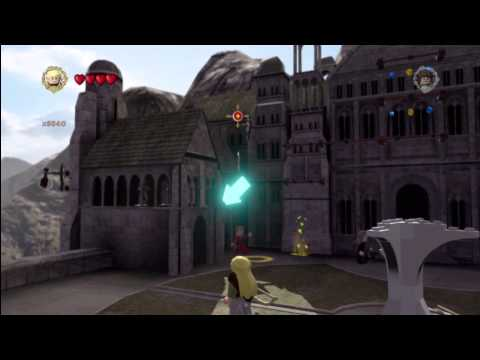 Lego Lord of the Rings: Dance of the Dead Trophy/Achievement – HTG – YouTube thumbnail