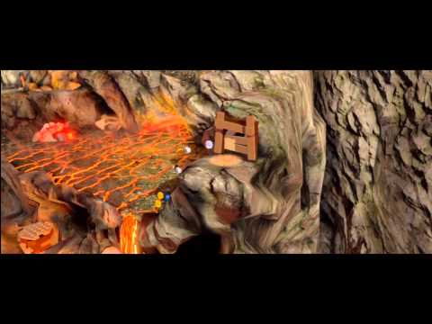 Lego Lord of the Rings: Level 18/Mount Doom – FREE PLAY – All Collectables – HTG