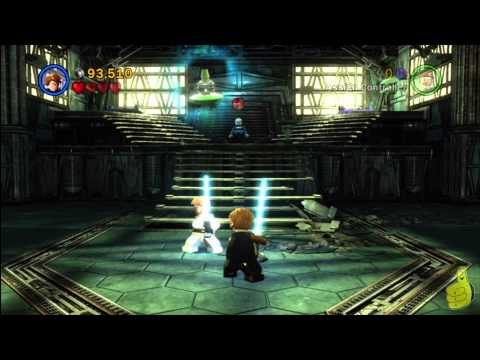 LEGO Star Wars 3: Asajj Ventress Chapter 1 (The Hidden Enemy) Story Walkthrough – HTG