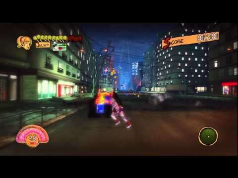 Lollipop Chainsaw: Aced Auto-shop Class Trophy/Achievement – HTG