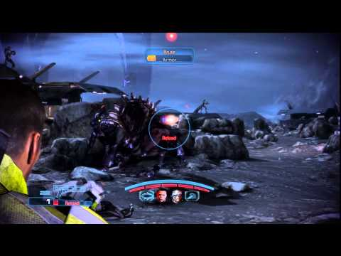 Mass Effect 3: Eye of the Hurricane Trophy/Achievement – HTG