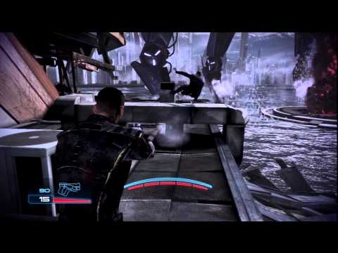 Mass Effect 3: Walkthrough (Spoiler Free) Part 1 – HTG