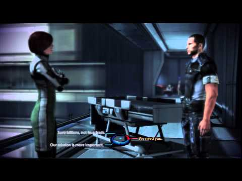 Mass Effect 3: Walkthrough (Spoiler Free) Part 4 – HTG