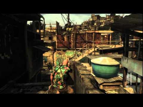 Max Payne 3: A Hangover Sent Direct From Mother Nature Walkthrough – HTG