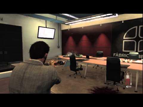 Max Payne 3: Amidst The Wreckage Trophy/Achievement – HTG