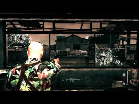 Max Payne 3: Here I Was Again Half Way Down The World – HTG