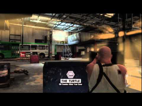 Max Payne 3: Its Drive Or Shoot Sister – HTG