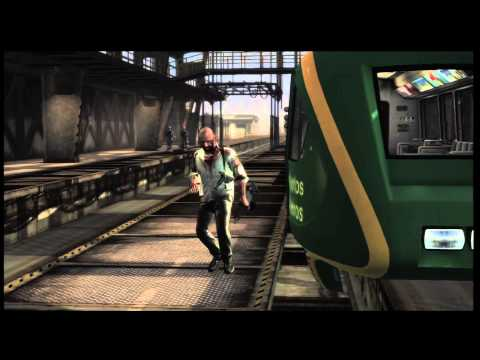 Max Payne 3: One Card Left To Play Walkthrough – HTG