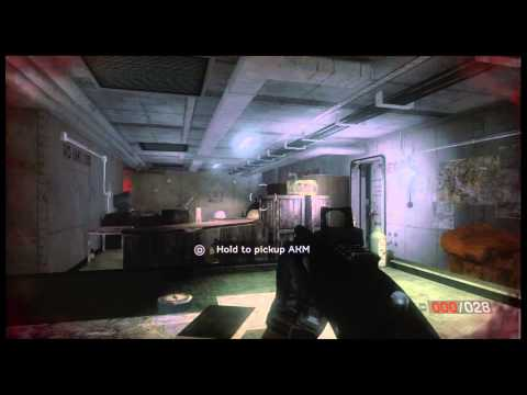 Medal Of Honor Warfighter: Dirty Laundry Trophy/Achievement – HTG