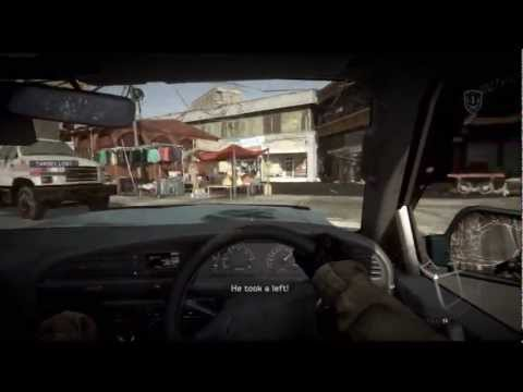 Medal Of Honor Warfighter: Vender Bender Trophy/Achievement – HTG