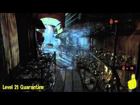 Metro Last Light: Forgotten Trophy/Achievement – HTG