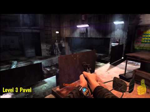 Metro Last Light: Freedom! Trophy/Achievement (Free the Prisoners) – HTG