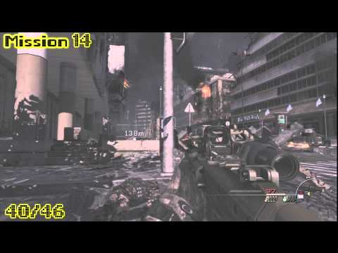 Modern Warfare 3: Intel Locations 35-46 – HTG