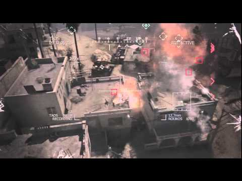 Modern Warfare 3: Kill Box Trophy/Achievement – HTG