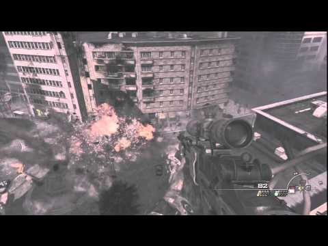 Modern Warfare 3: Nein Trophy/Achievement – HTG