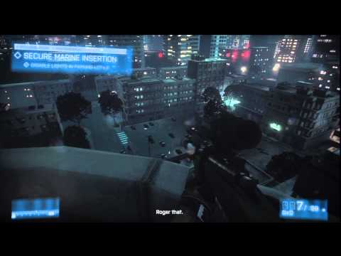 Battlefield 3 Army of Darkness Trophy / Achievement HTG – YouTube thumbnail