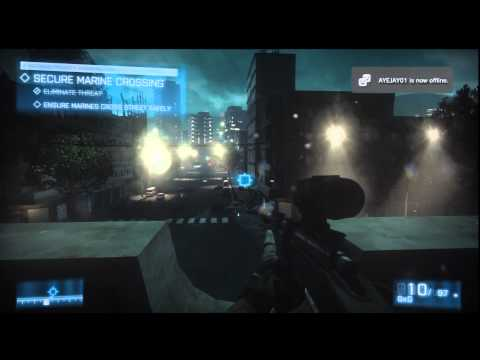 Battlefield 3: Twofor Trophy / Achievement HTG – YouTube thumbnail
