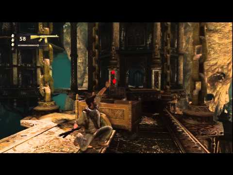 Uncharted 3: Throwback Master Trophy – HTG