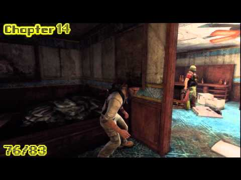 Uncharted 3: Treasure Locations 70-83 + Marco Solo Trophy – HTG