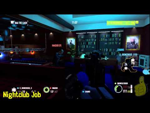 Payday 2: I'm Going All-in! (Trophy/Achievement) – HTG