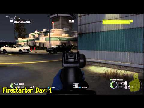 Payday 2: Lord of War (Trophy/Achievement) – HTG