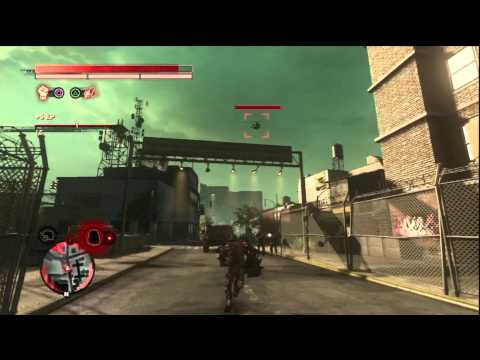 Prototype 2: Strike You're Out Trophy/Achievement – HTG