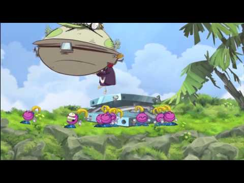 Rayman Origins: Painless! Trophy/Achievement – HTG