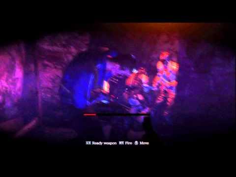 Resident Evil 6: Down, Not Out Trophy/Achievement – HTG