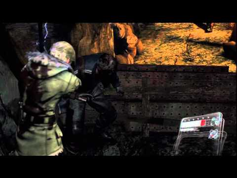 Resident Evil 6: High Voltage Trophy/Achievement – HTG